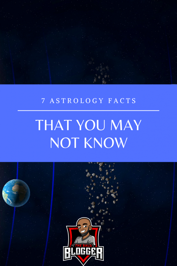 7 Interesting Astrology Facts