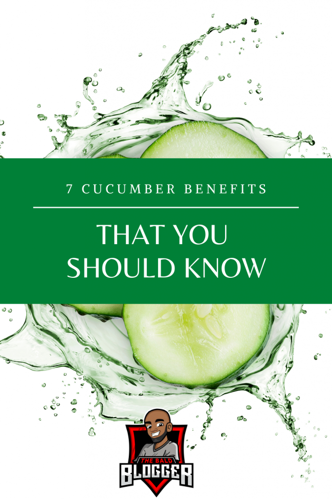 7 Incredible Benefits of Cucumber Juice