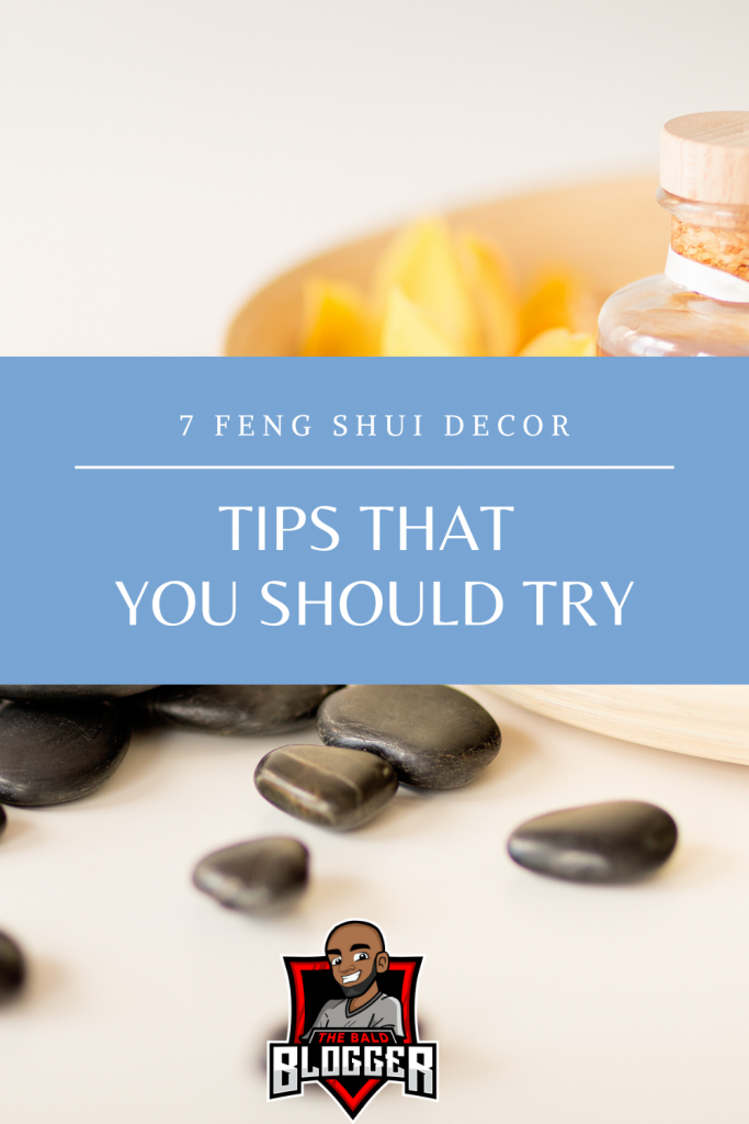 7 Feng Shui Decor Tips To Try