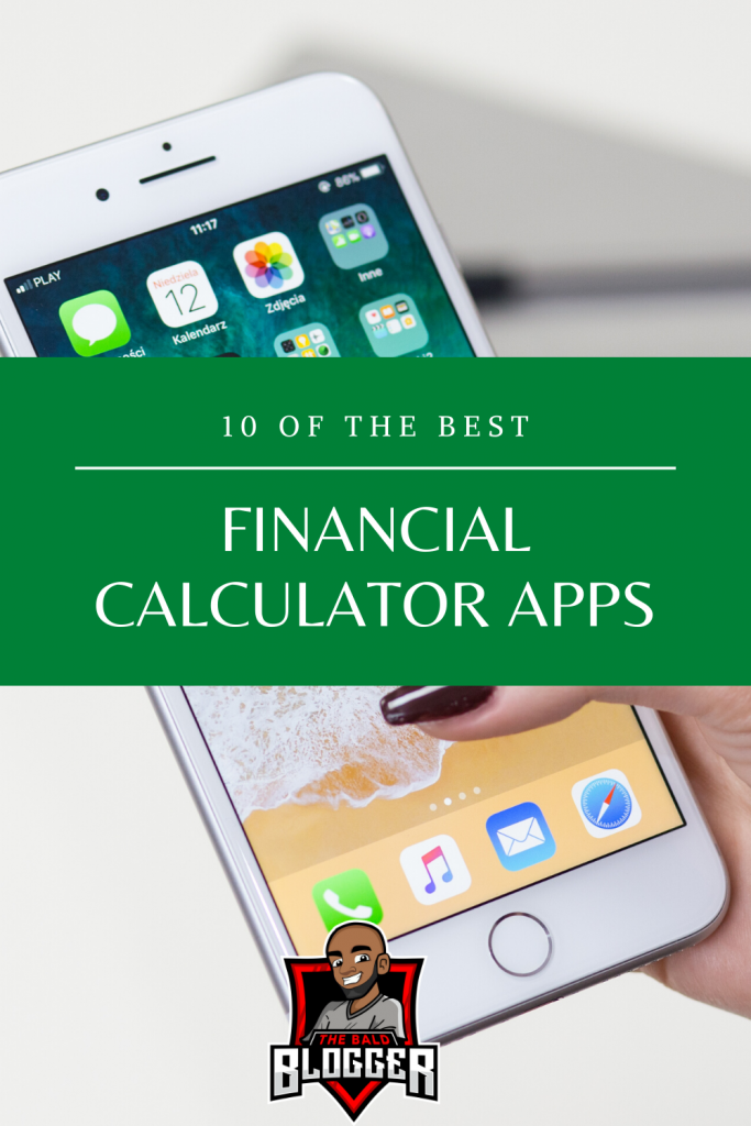 10 Best Financial Calculators
