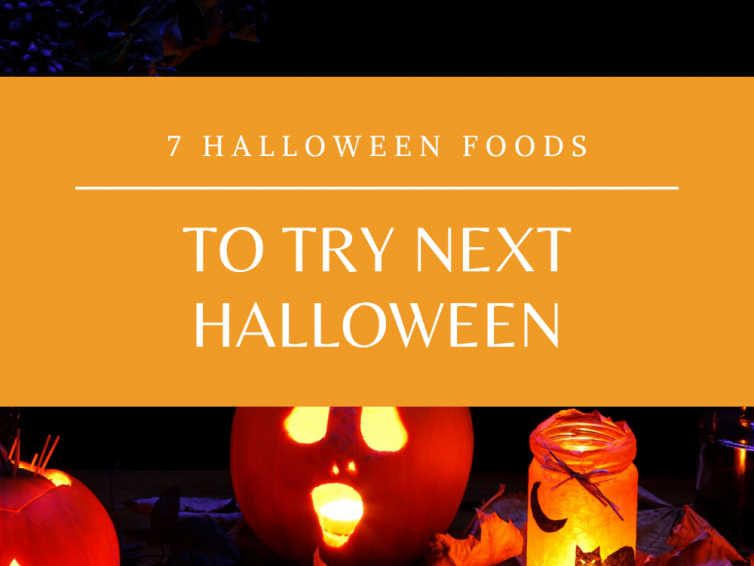 7 Halloween Foods To Try