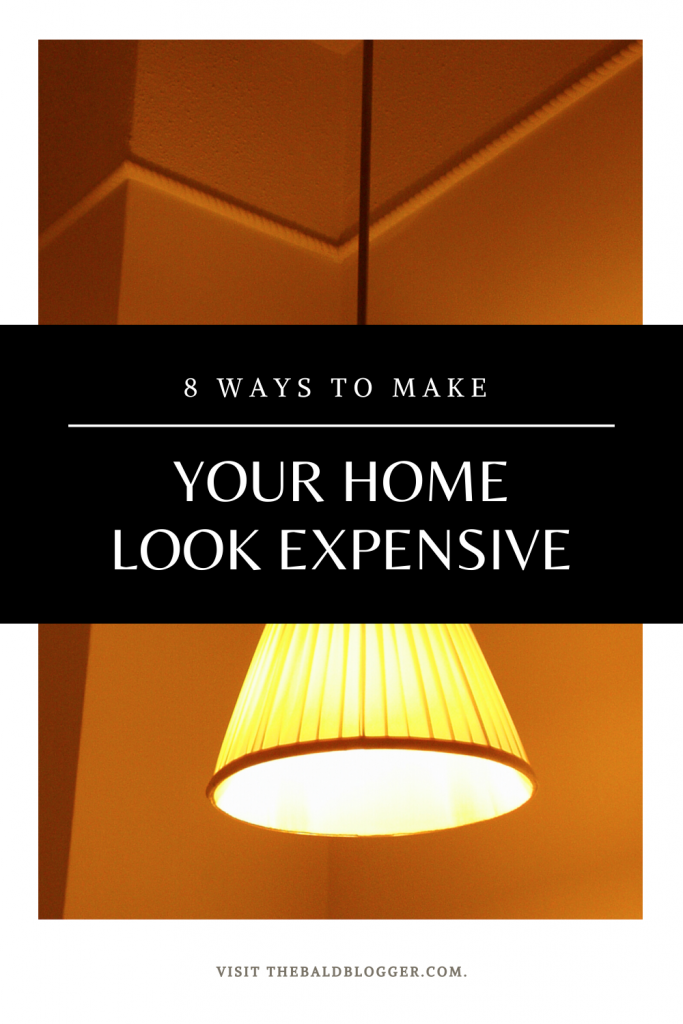 8 Ways To Beautify Your Home