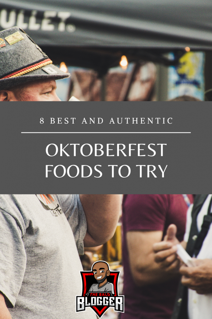 8 Oktoberfest Food For You To Try