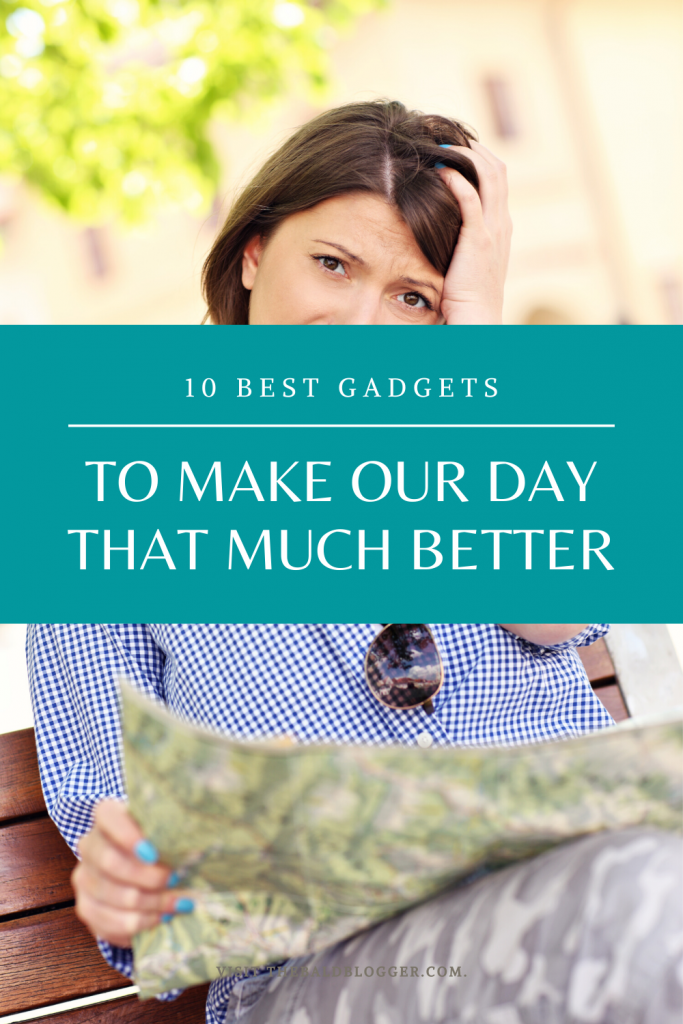 10 Best Gadgets We All Need