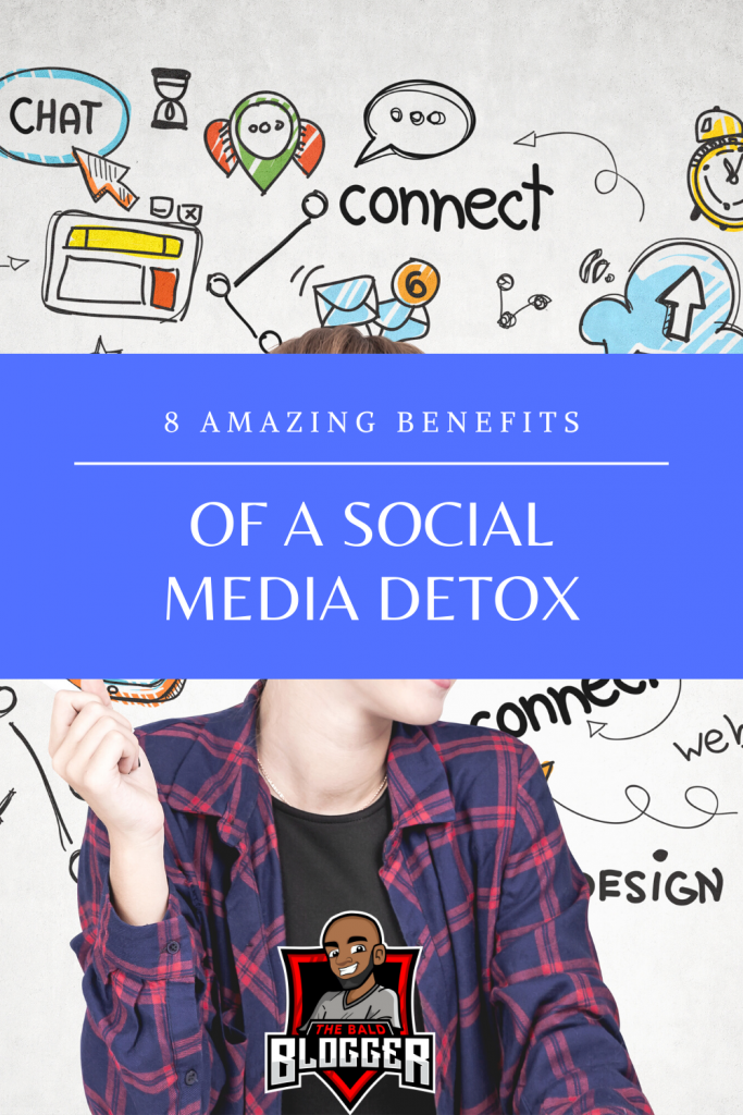 8 Benefits Of A Social Media Detox