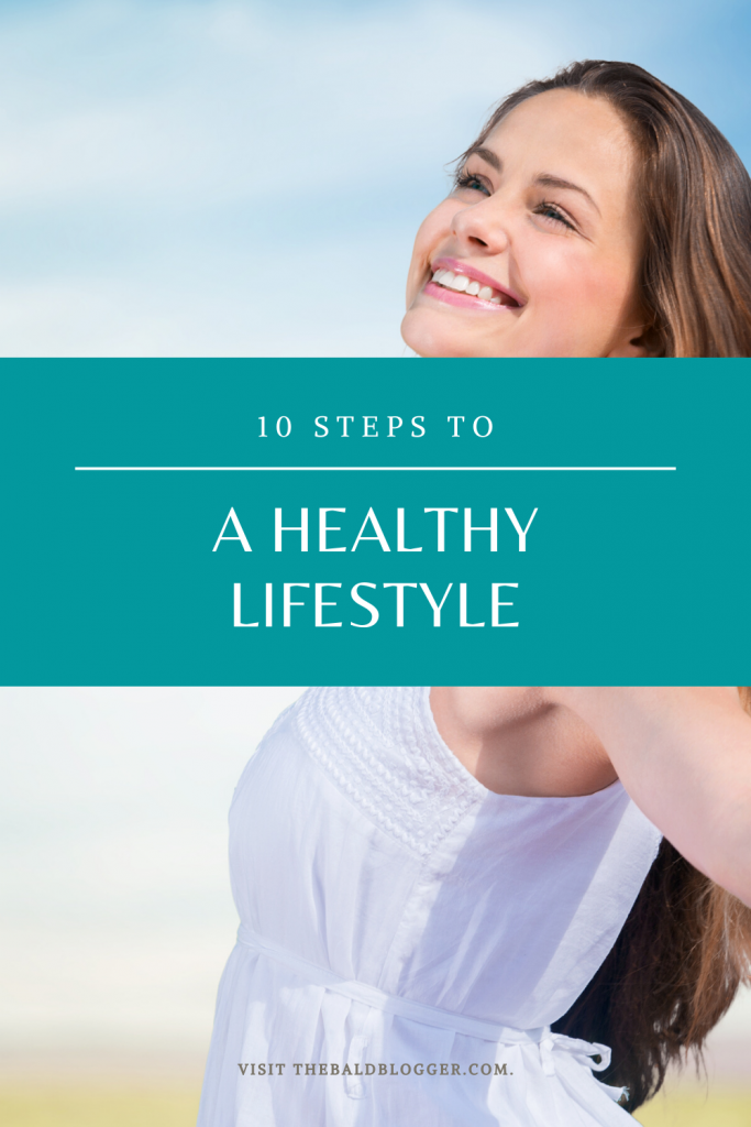 10 Healthy Lifestyle Tips