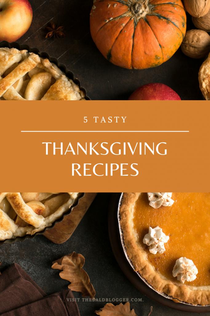 5 Best Thanksgiving Recipes