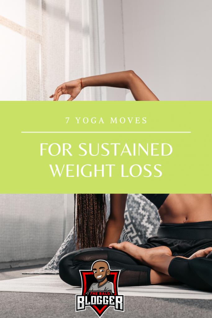 7 Yoga Moves For Weight Loss