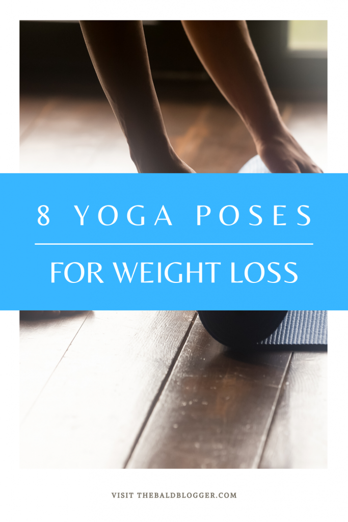 8 Yoga Moves For Weight Loss